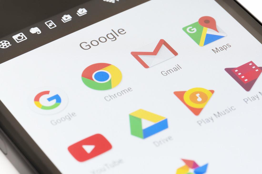 «Google nous informe, nous transforme, nous déforme»