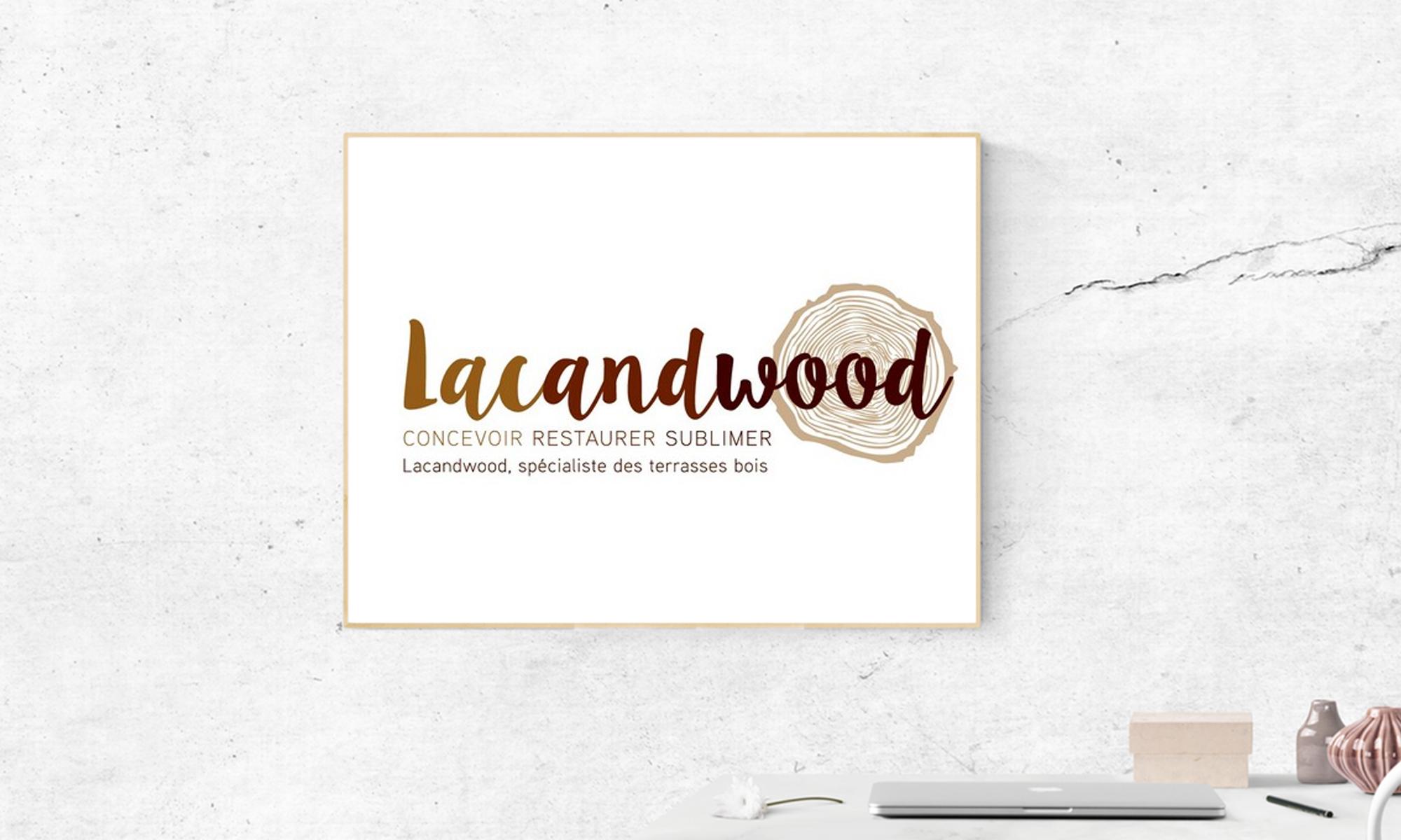 Lacandwood : passion boisée