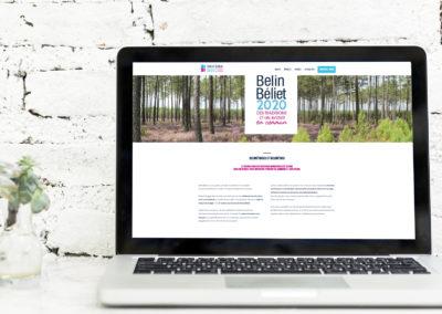 Belin-Beliet