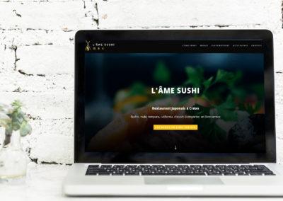 L'Âme Sushi